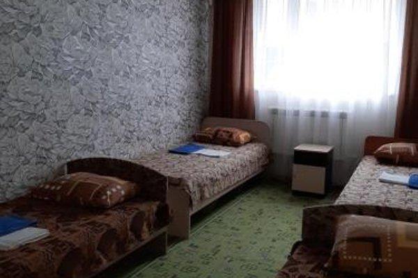 On Engelsa Guest House - фото 15