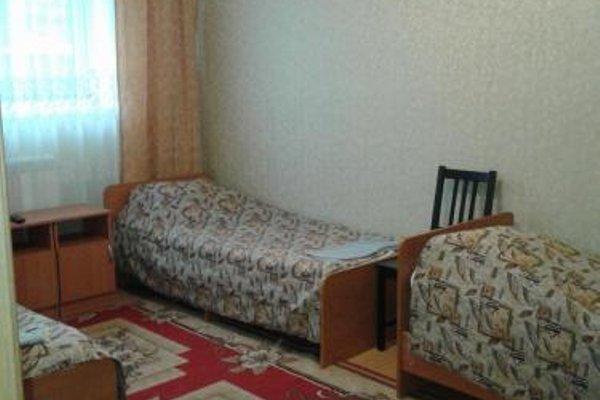 On Engelsa Guest House - фото 18