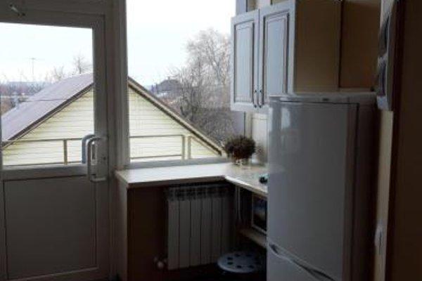 On Engelsa Guest House - фото 5