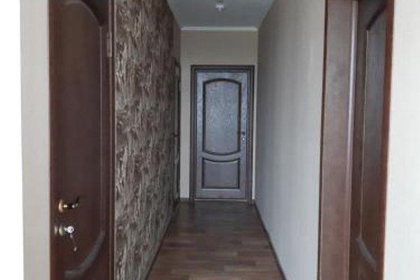 On Engelsa Guest House - фото 7