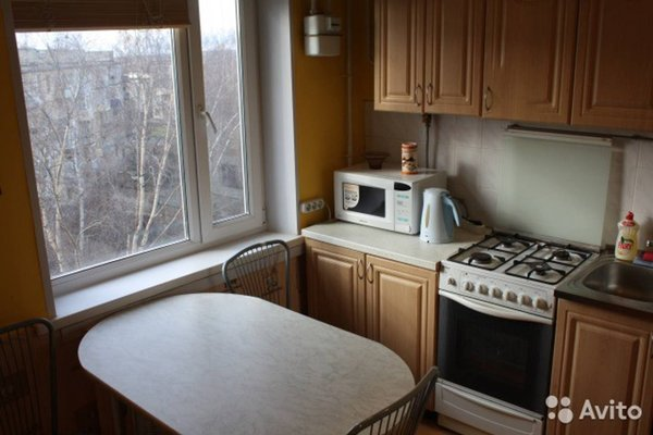 Apartment Oktybrskiy u Ozera - фото 5