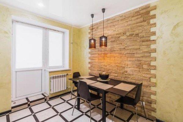 Apartments on Moskovskaya 79 - фото 6