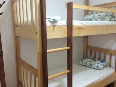 Хостел Niash Hostel