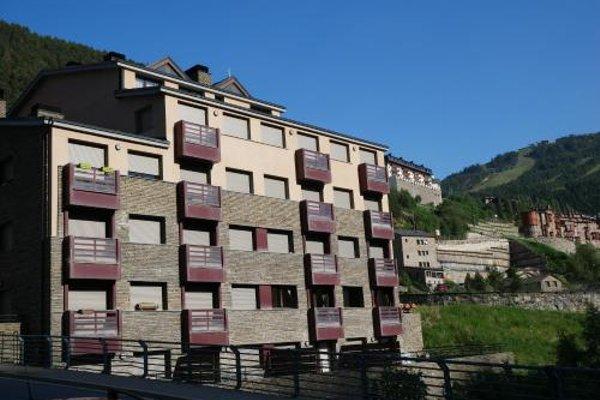 Cabirol-Vacances Pirinenca - 14