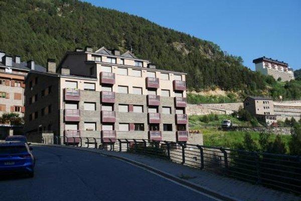 Cabirol-Vacances Pirinenca - 16