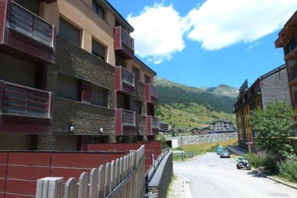 Cabirol-Vacances Pirinenca - 21