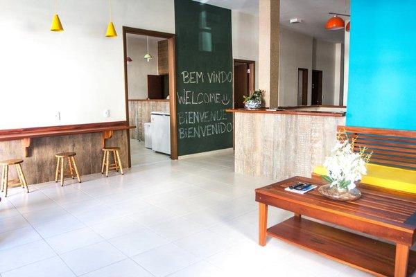 Hey, Rio! Hostel - фото 15