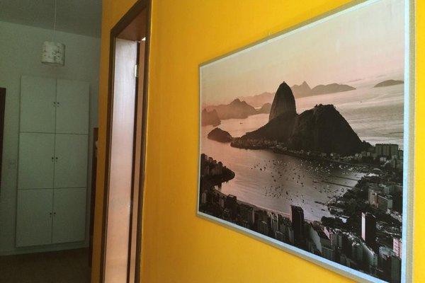 Hey, Rio! Hostel - фото 21