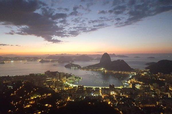 Hey, Rio! Hostel - фото 23
