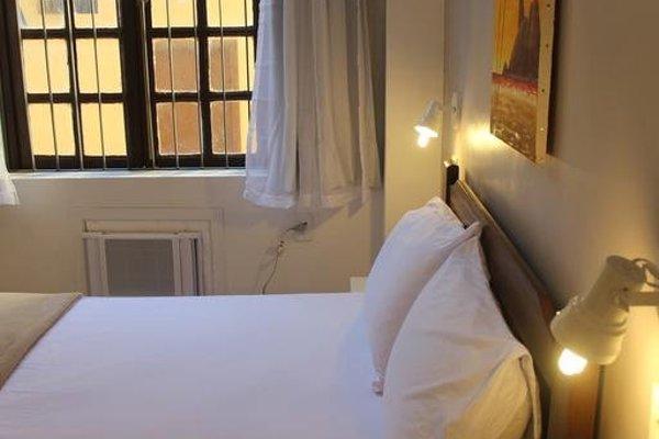 Hey, Rio! Hostel - фото 4