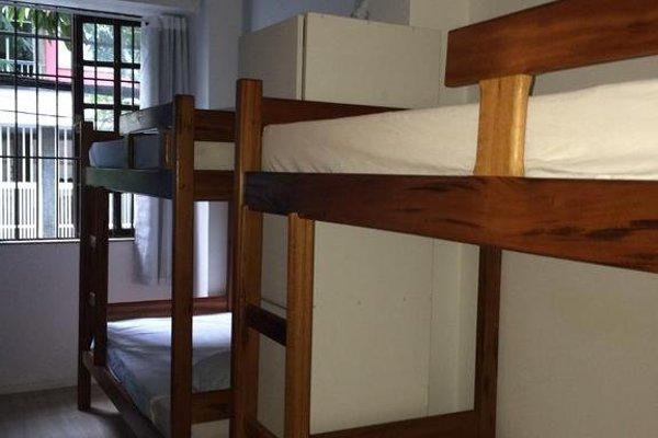 Hey, Rio! Hostel - фото 8