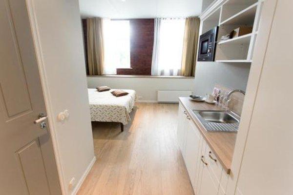 Apple Apartments - фото 9