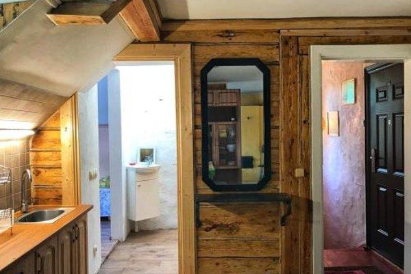 Riia 141 Apartment - 18