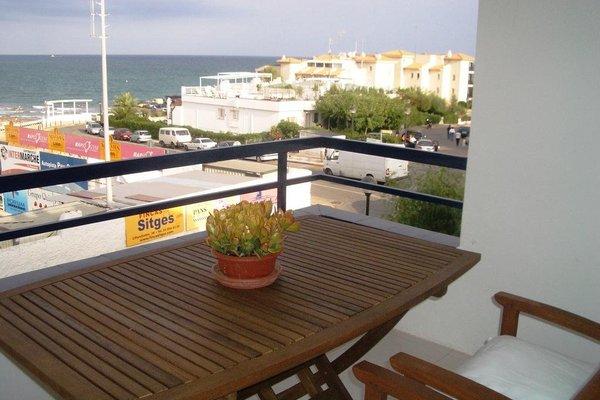 Sitges Beach Loft - 3