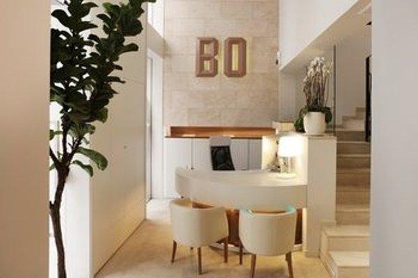 BO Hotel Palma - фото 10