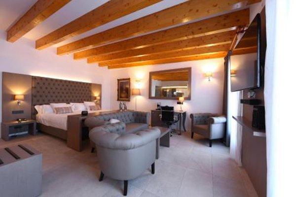 BO Hotel Palma - фото 17