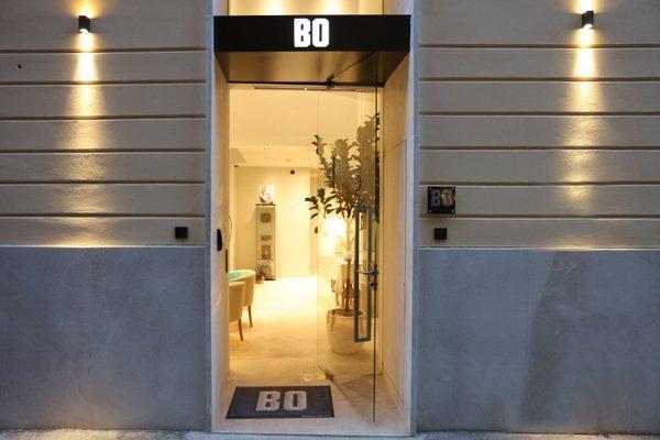 BO Hotel Palma - фото 21