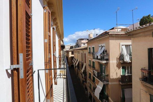 BO Hotel Palma - фото 23