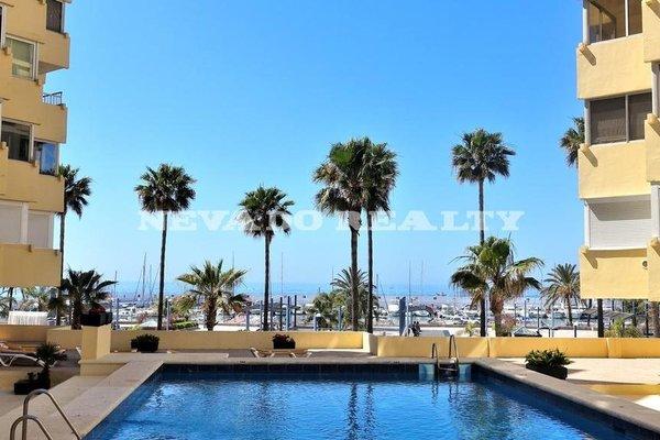 Marbella 2000 Beach - фото 15