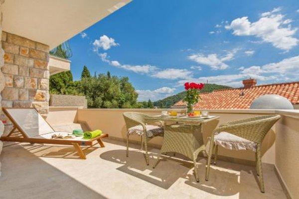Apartments Villa Boban - фото 16