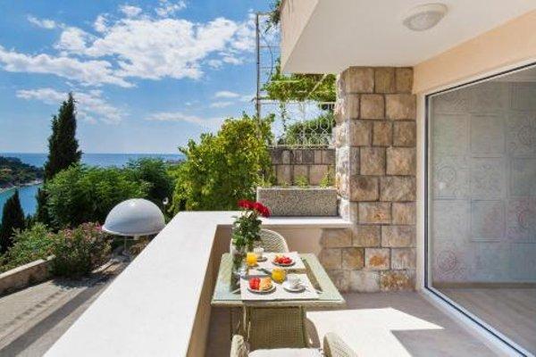 Apartments Villa Boban - фото 18