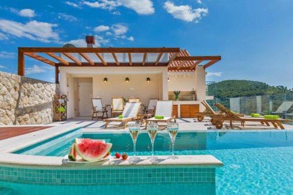 Apartments Villa Boban - фото 22