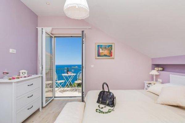 Apartments Villa Boban - фото 5