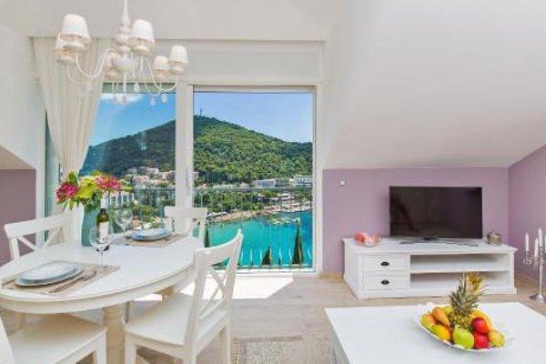 Apartments Villa Boban - фото 6