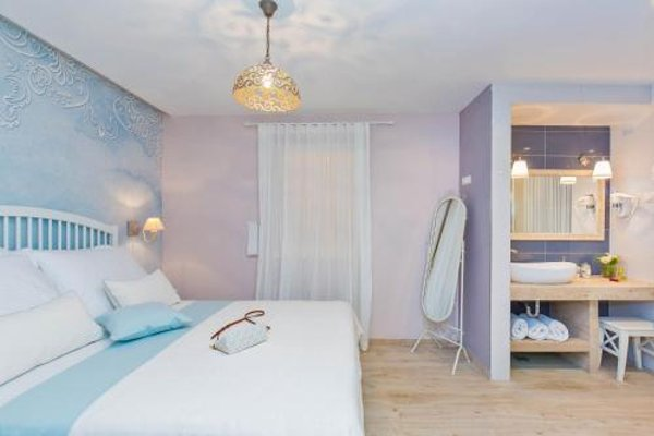 Apartments Villa Boban - фото 7
