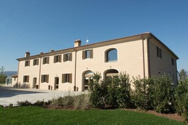 Pistoia Nursery Campus - 22