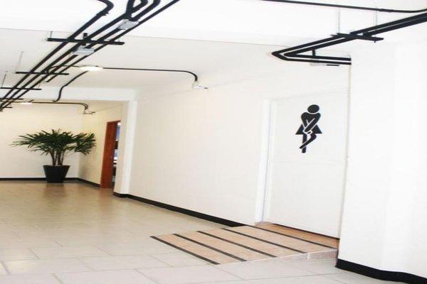 Hostel Zocalo - фото 50