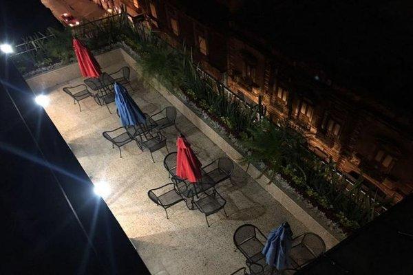 Hostel Zocalo - фото 20