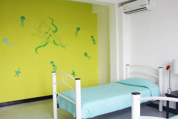 Hostel Zocalo - фото 3