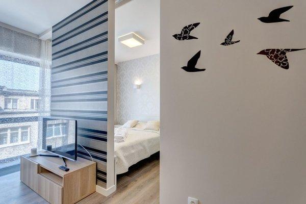 Dom & House - Apartments Baltiq Plaza - 10