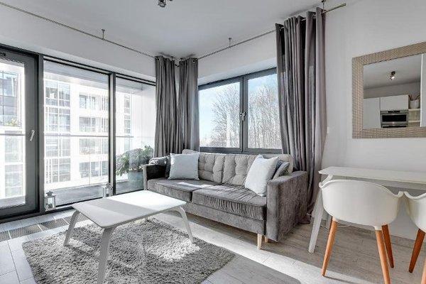 Dom & House - Apartments Baltiq Plaza - 13