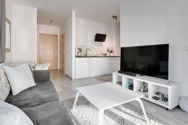 Dom & House - Apartments Baltiq Plaza - 14