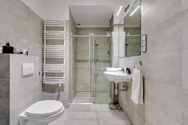 Dom & House - Apartments Baltiq Plaza - 15