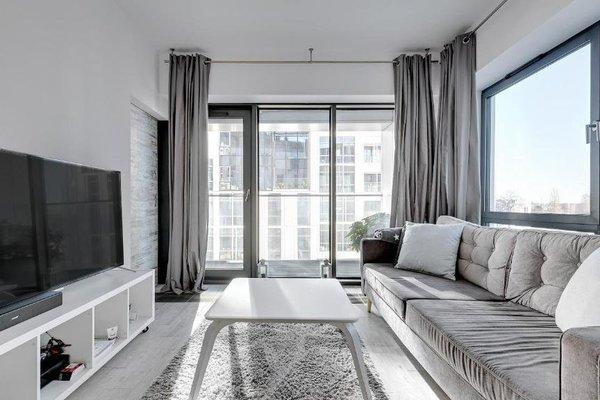 Dom & House - Apartments Baltiq Plaza - 16