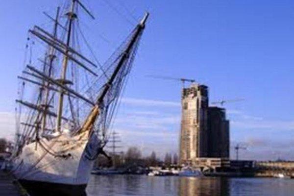 Dom & House - Apartments Baltiq Plaza - 17