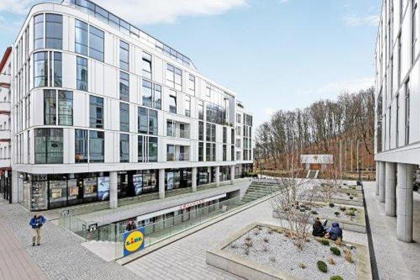 Dom & House - Apartments Baltiq Plaza - 18