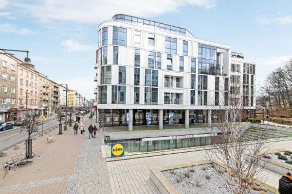 Dom & House - Apartments Baltiq Plaza - 19