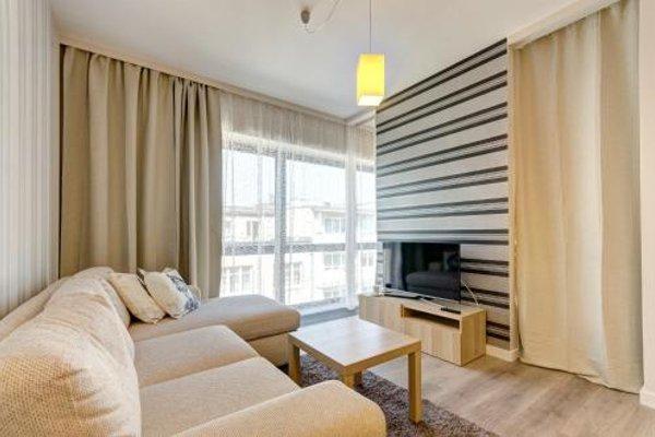 Dom & House - Apartments Baltiq Plaza - 21