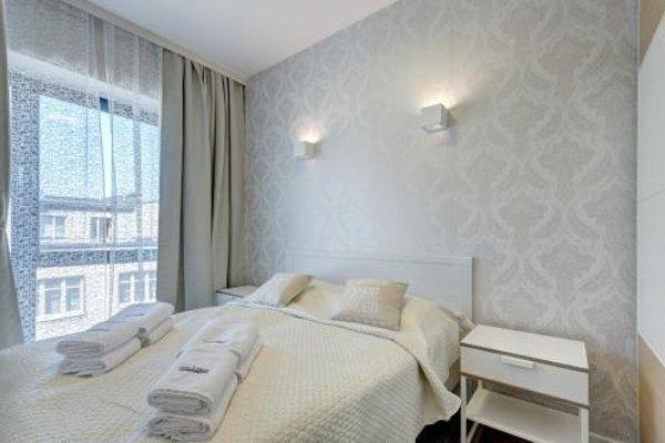 Dom & House - Apartments Baltiq Plaza - 22