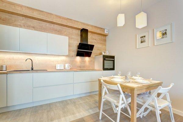 Dom & House - Apartments Baltiq Plaza - 5