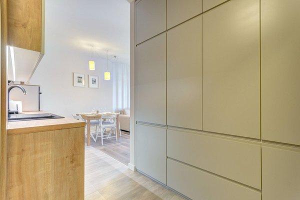 Dom & House - Apartments Baltiq Plaza - 8