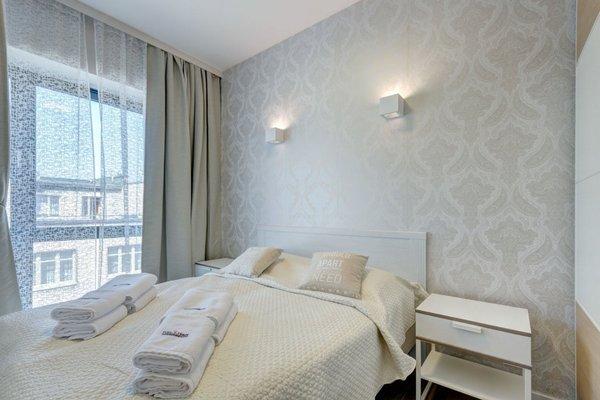 Dom & House - Apartments Baltiq Plaza - 9