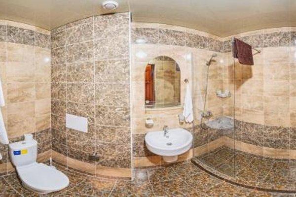 Отель Оскар - фото 10