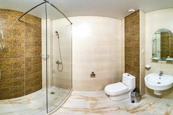 Отель Оскар - фото 11
