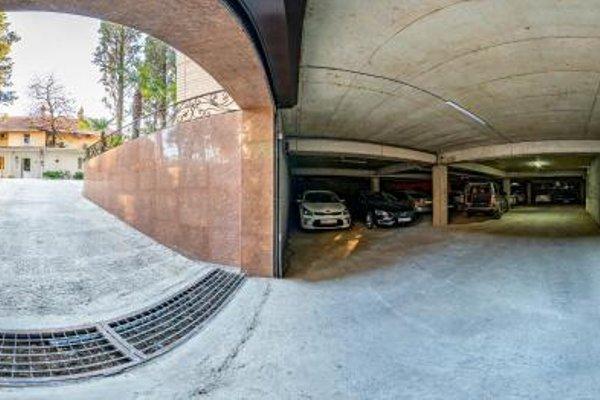 Отель Оскар - фото 18