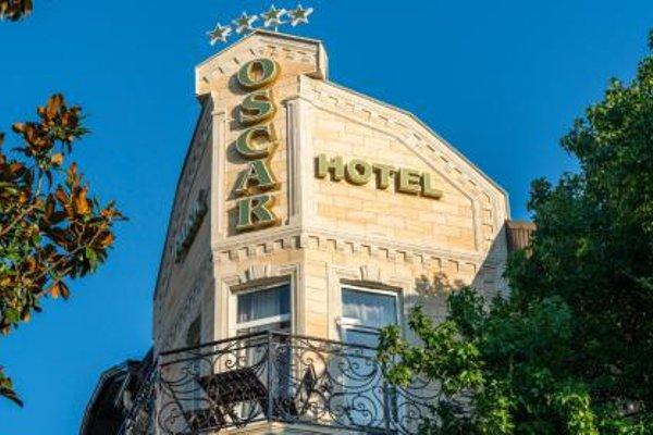 Отель Оскар - фото 22